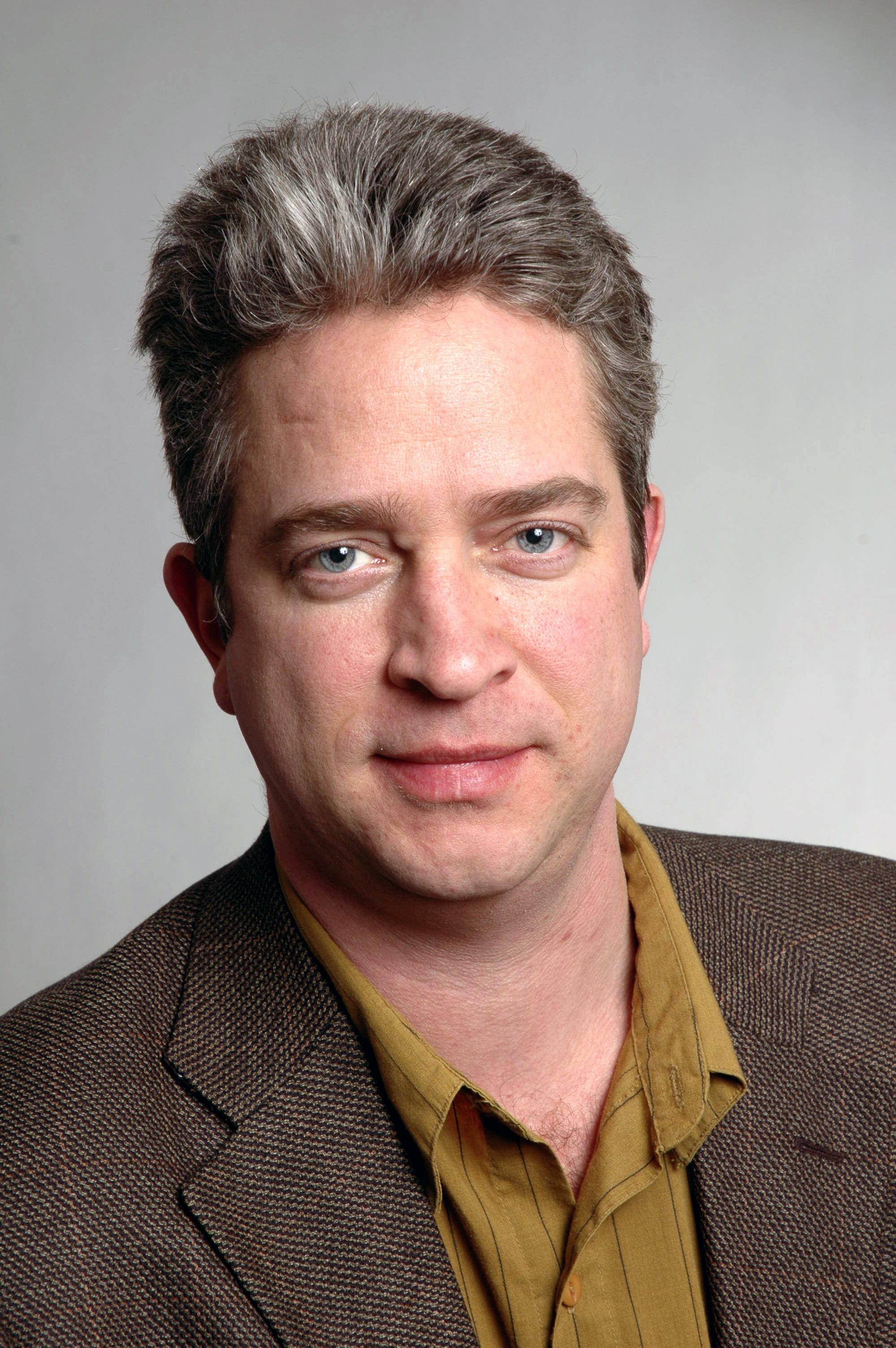 Steven Peck, GRP