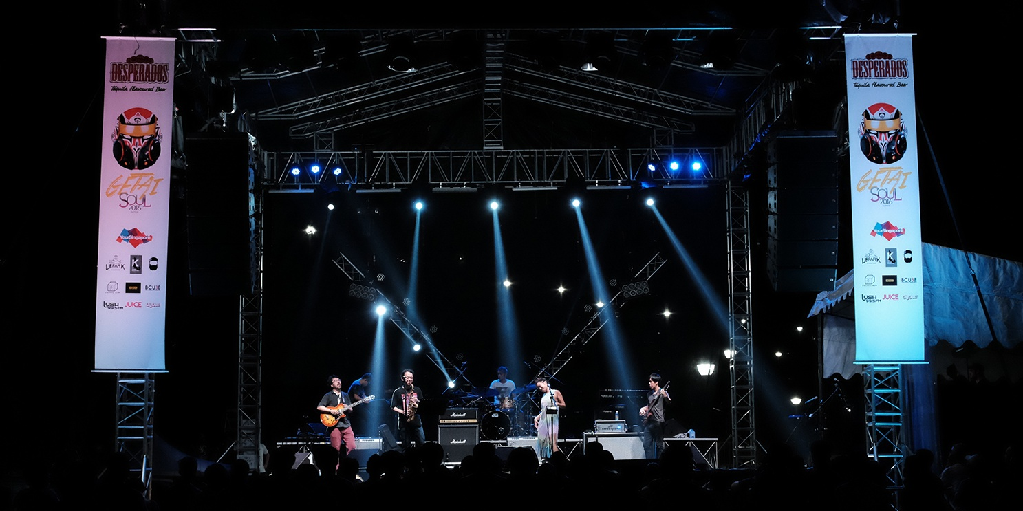 The highs and lows of Getai Soul 2016, the biggest soul festival in Singapore history