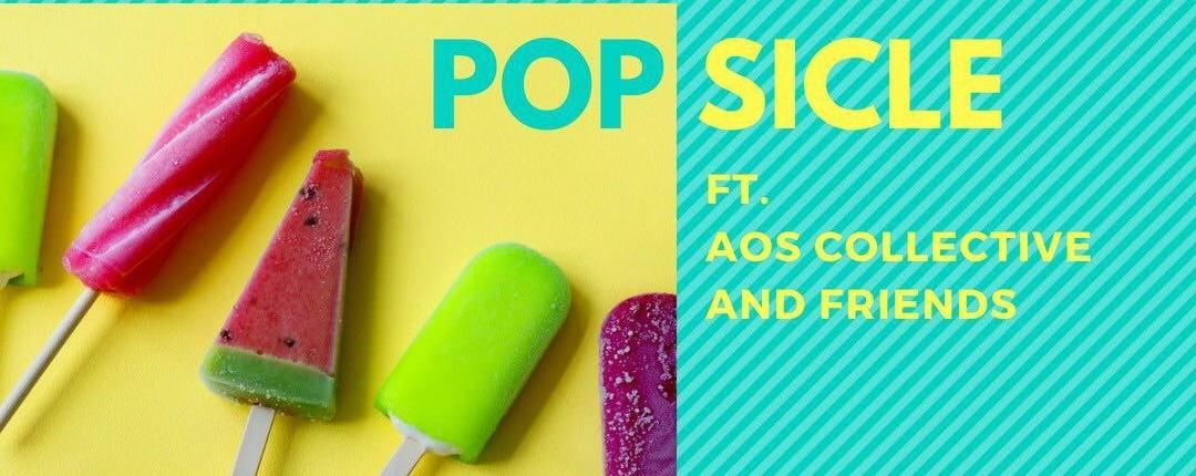 POPsicle 2018