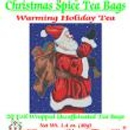 Decaffeinated Christmas Spice from Eastern Shore Tea Company