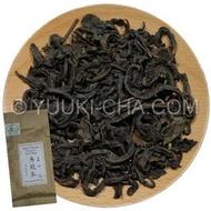 Organic Miyazaki Oolong Tea Koubi Shiage from Yuuki-cha