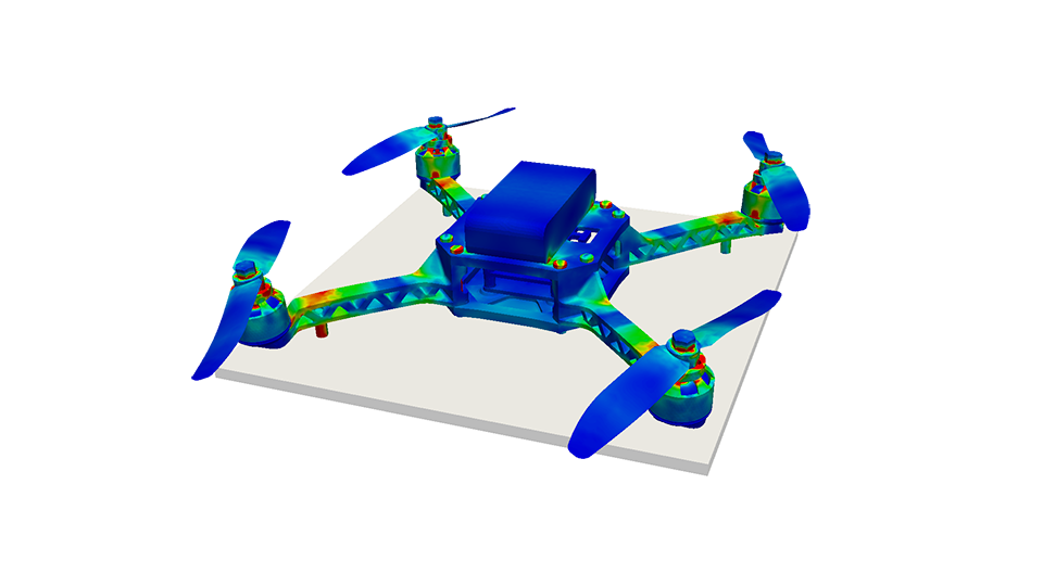 Drone Design Workshop | SimScale Academy