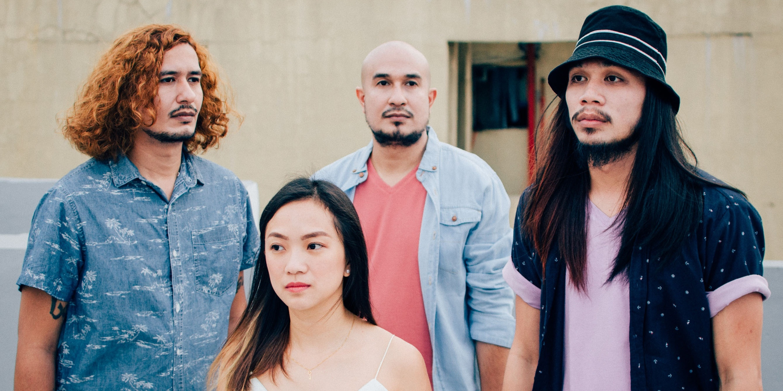 Indie rock outfit We Are Imaginary to make their Singapore debut at Esplanade's Rockin' the Region Series