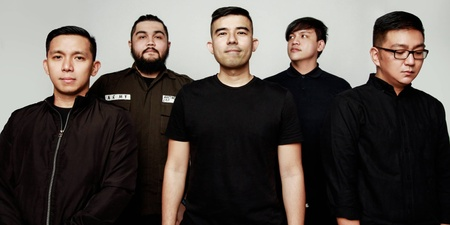 Hale debut two new singles off their upcoming album Alon