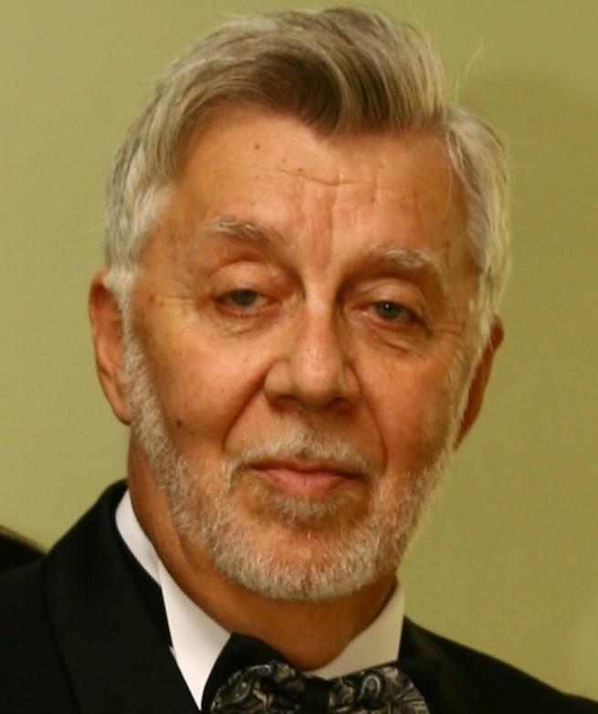Dr Evgenij Yerusalimsky
