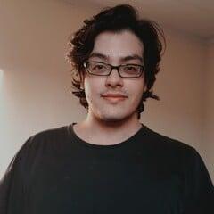 André Felipe de Melo Mecheto