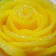 Rose Mango from Utopia Tea