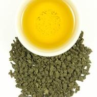 Ginseng Oolong (人蔘烏龍) - Premium Grade from The Hong Kong Tea Co.