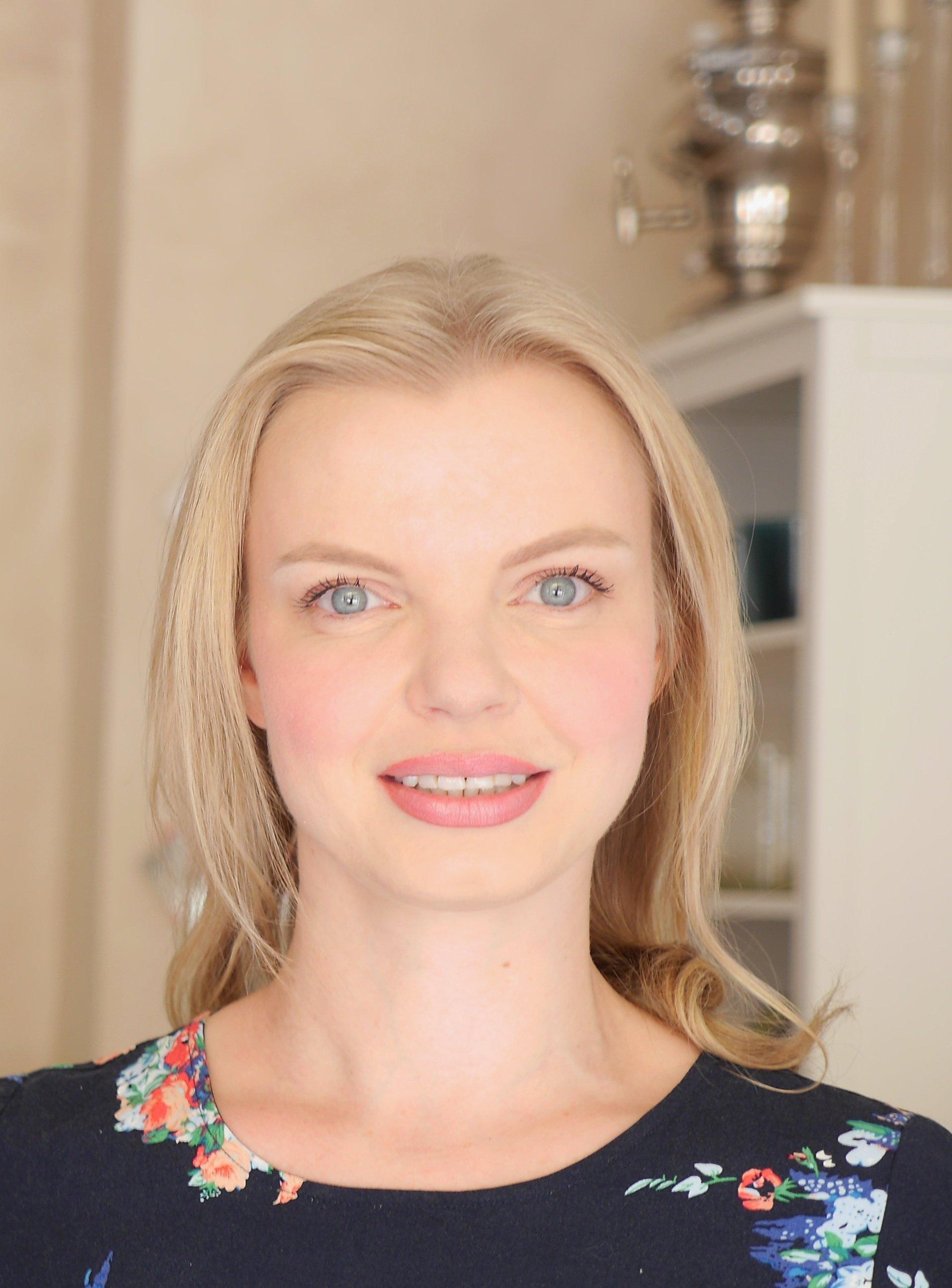 Karina Haufe