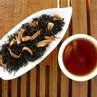 Tangerine Blossom from Shang Tea