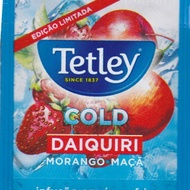 Daiquiri Strawberry and Apple from Tetley