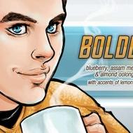 BOLDLY from Custom-Adagio Teas