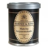 Matcha Senjunomukashi (thick grade) {Duplicate} from Harney & Sons