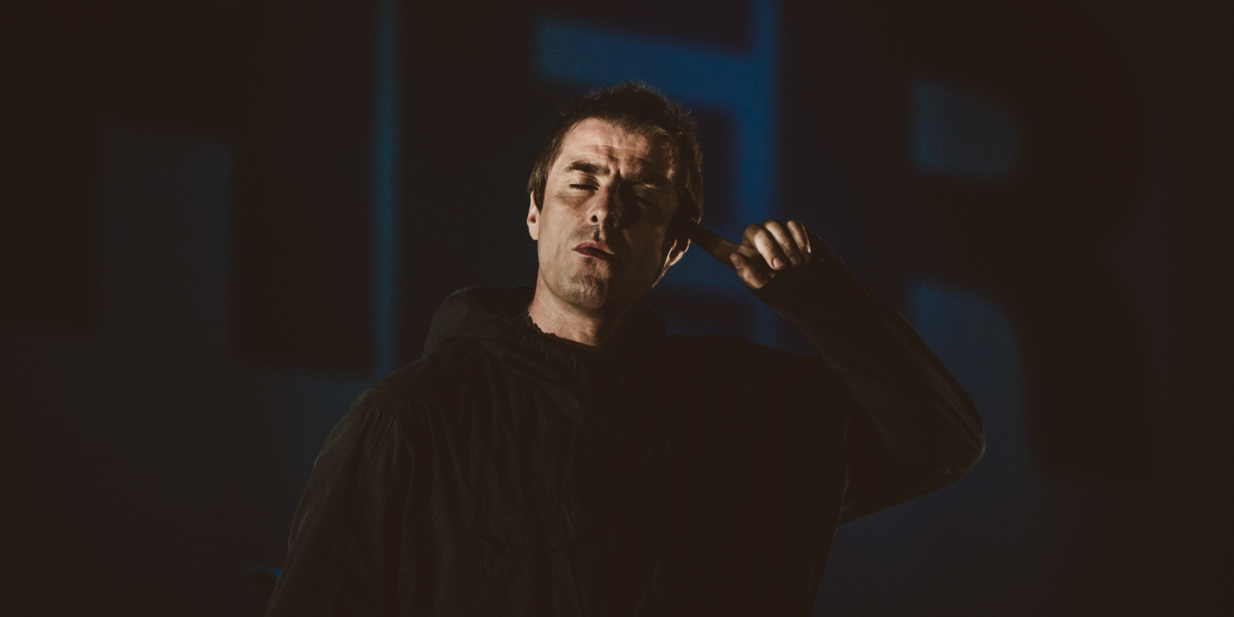 Liam Gallagher gave more of himself than ever in Manila debut — review