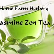 Arlene's Jasmine Zen Tea Blend from Home Farm Herbery