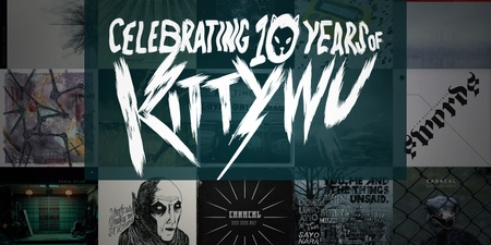 10 For 10: The music of KittyWu Records, as told by fans