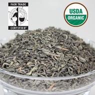 Organic Chun Mee Superior from LeafSpa Organic Tea