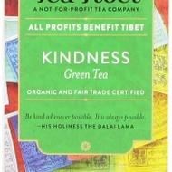 Kindness Green Tea from Tea Tibet