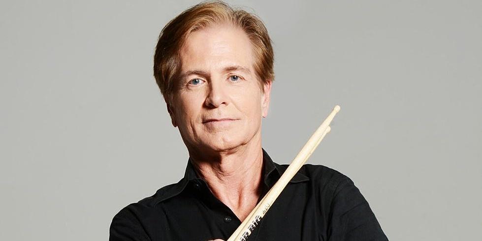 BREAKING: Pat Torpey, founding member and drummer of Mr. Big, has passed away