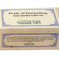 Pride of Darjeeling - Rare Second Flush from Golden Tips