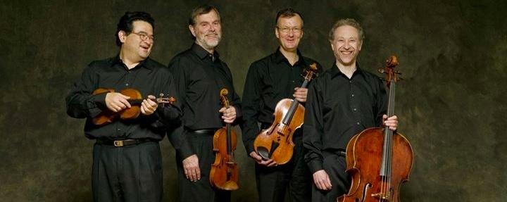The Endellion Quartet Concert