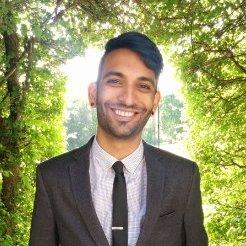 Rohan Lilauwala, GRP
