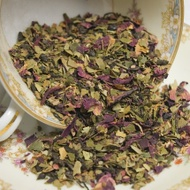 Potpourri from Liber Teas