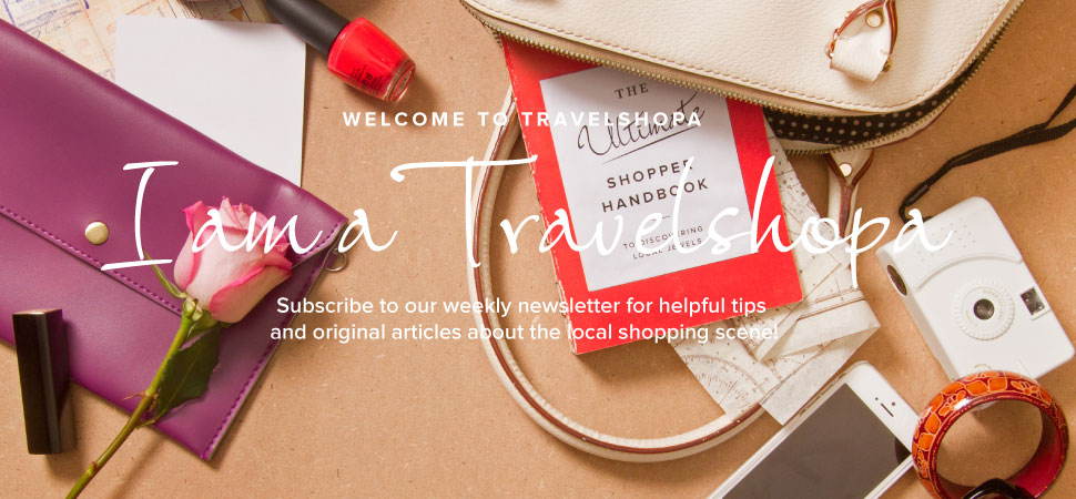 Welcome to Travelshopa