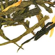 Artichoke Green from Adagio Teas - Discontinued