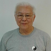 Stephen Hwa