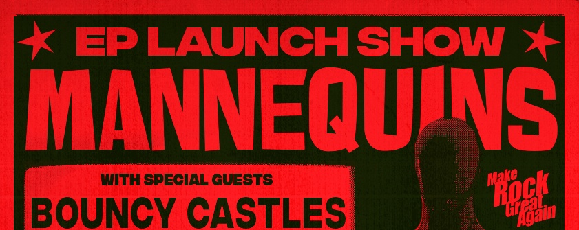 Mannequins EP Launch Show