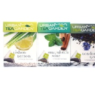 Lisbon Lemon from Urban Tea Garden