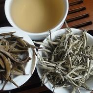 Doke Silver Needle from Butiki Teas