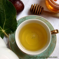 Fig Leaf Tea from Home Made