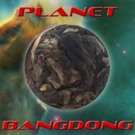 """Planet Bangdong"" 2017 from Crimson Lotus Tea"
