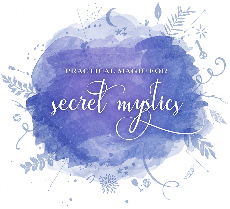Practical Magic for Secret Mystics
