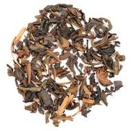 Almond Oolong from Adagio Teas
