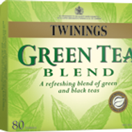 Green and Black Tea Blend from Twinings