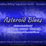 Asteroid Blues Blend from Custom-Adagio Teas