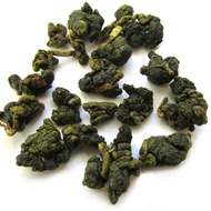 Taiwan 'Jin Xuan' Jasmine Oolong Tea from What-Cha