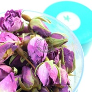 Pink Rose Bud from Grand Tea