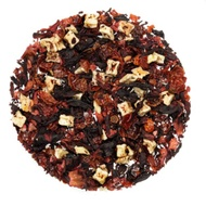 Raspberry Patch Herbal Tea from The Boston Tea Company