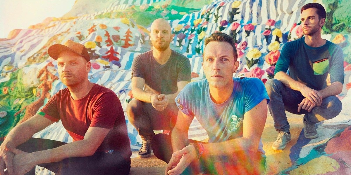 Globe Coldplay pre-sale sells out in 6 minutes