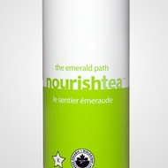 The Emerald Path from Nourish Tea