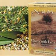 Chamomile Lemon from Numi Organic Tea