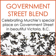 Government Street Blend from Murchie's Tea & Coffee