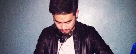 DJ Joey Santos