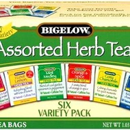 Assorted Herb Teas Variety Pack from Bigelow