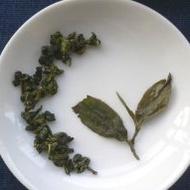 2008 Dong Pian - Si Ji Chun from Tea Masters Blog