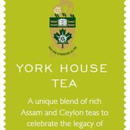 York House School Tea from Murchie's Tea & Coffee